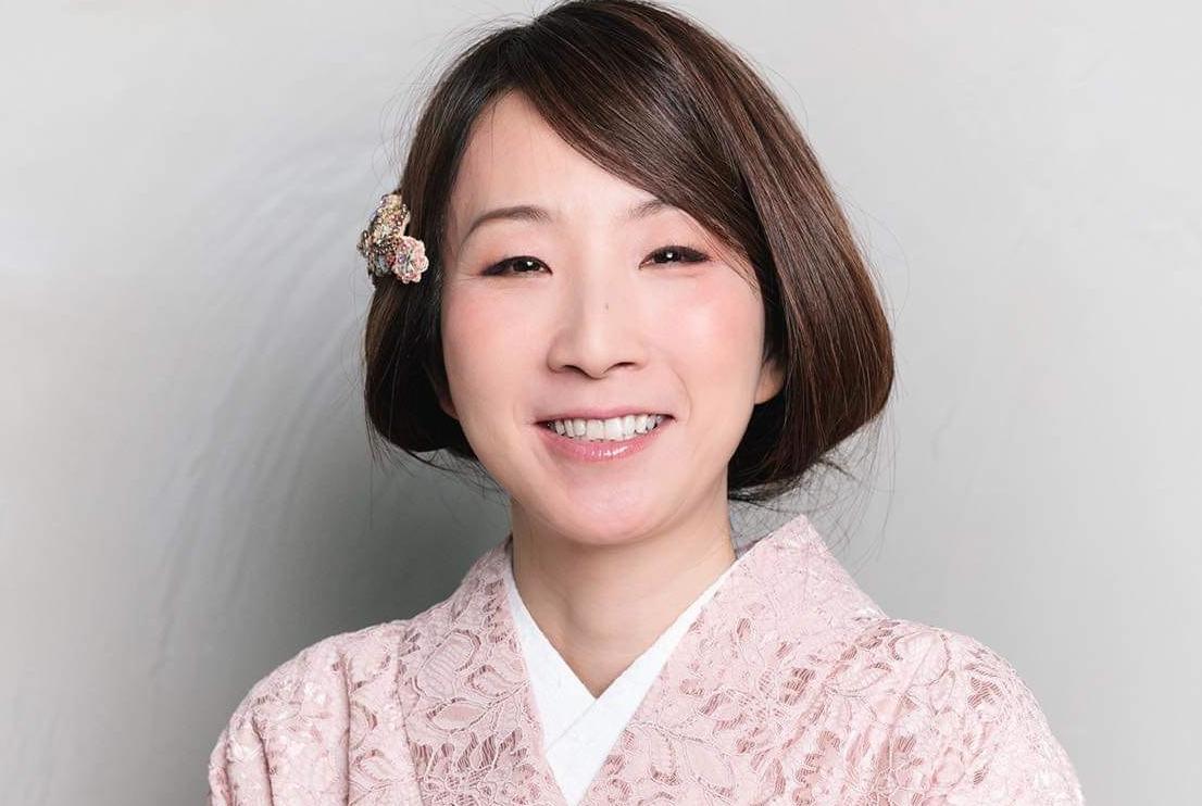 濱田友紀子社長